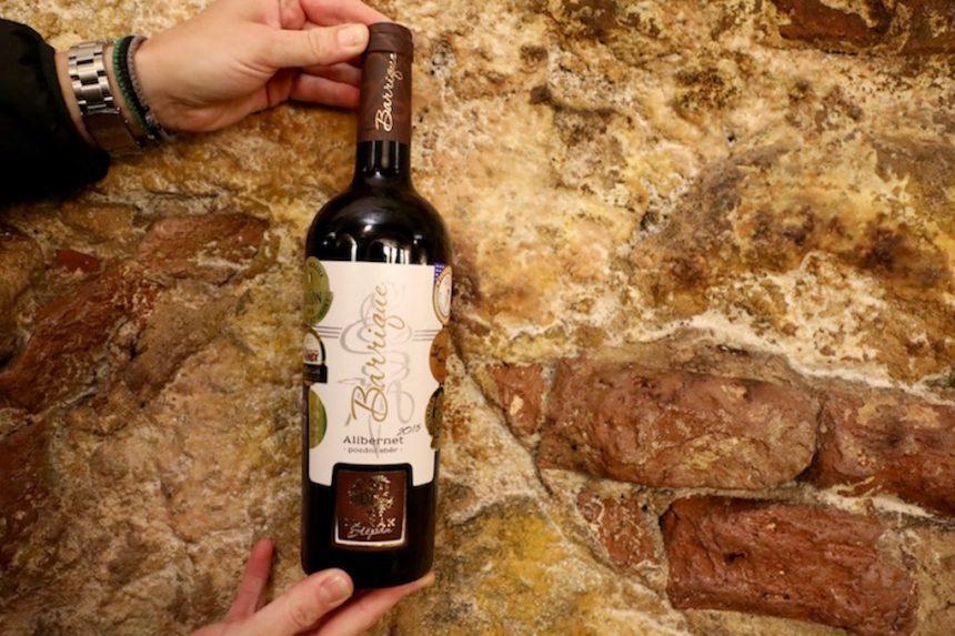 Vin Salon Zuid-Moravië wijn