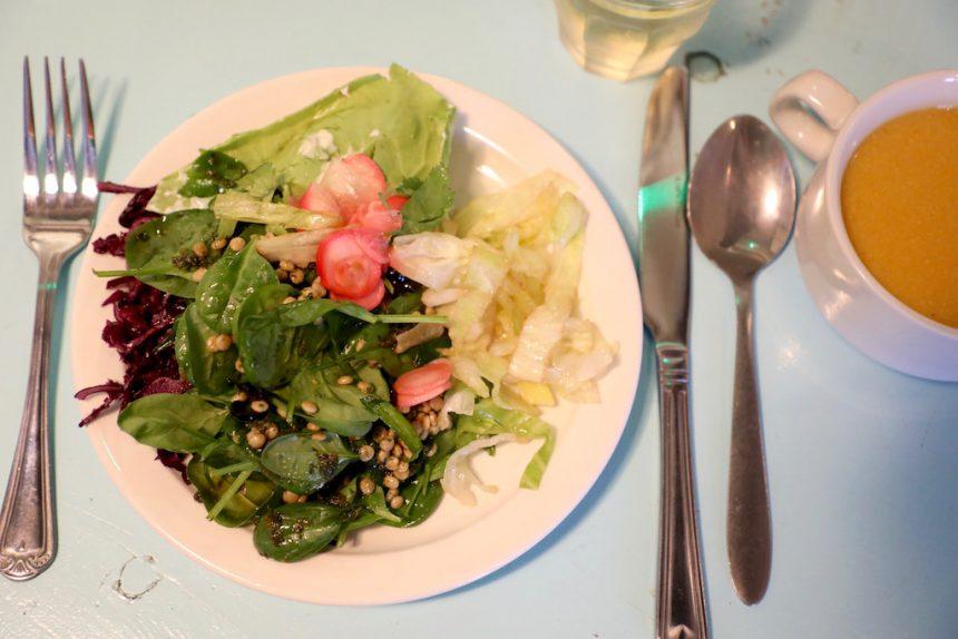 Vis à Vis restaurant De Rode Haring almere