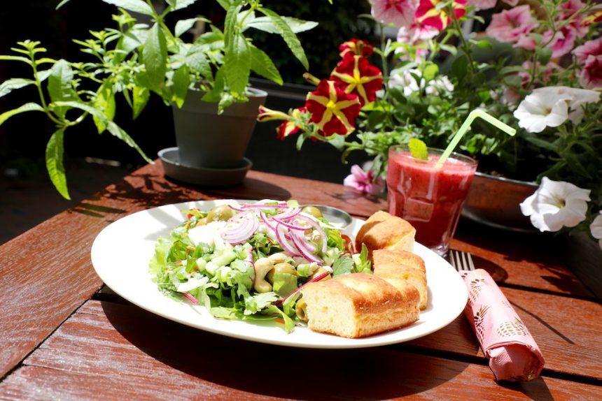 Het Volkshuis Deventer biologisch duurzaam restaurant