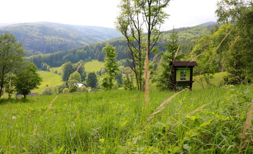 Wandelen in Tsjechië