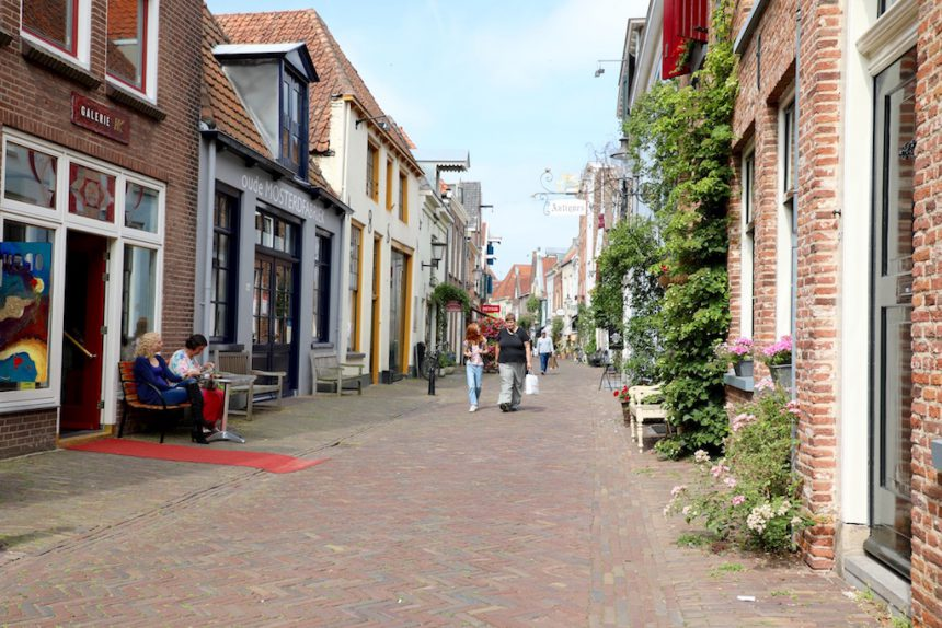 Wat te doen in Deventer walstraat