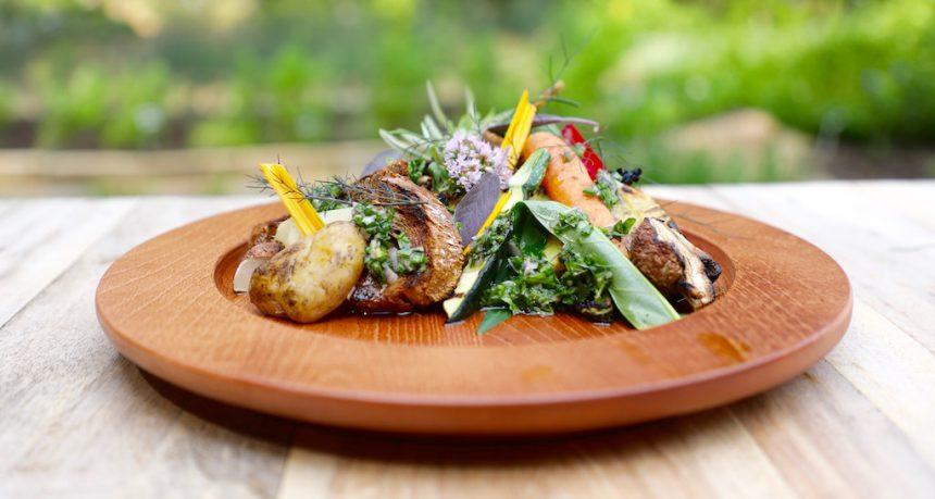 vegetarische bbq recepten