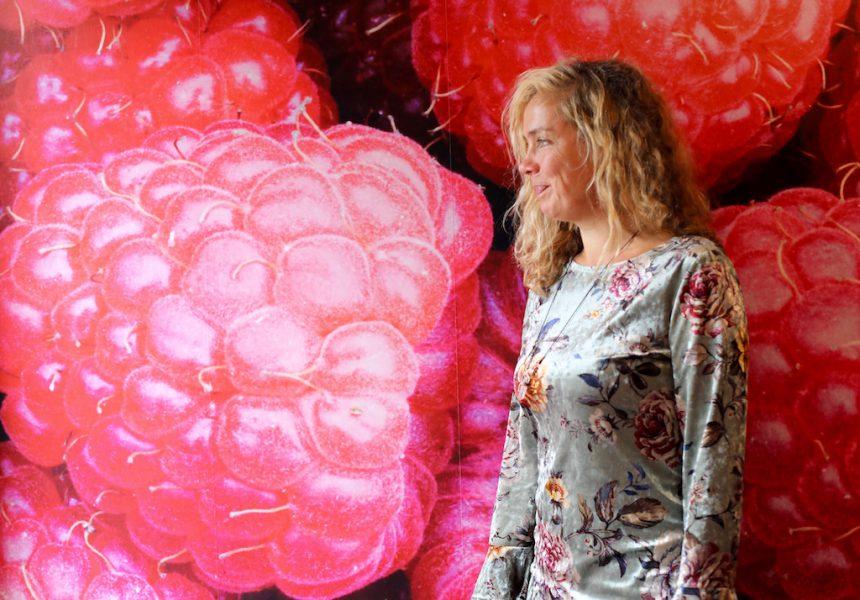 Jeannette van Mullem persreis reisblog