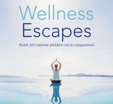 Lonely Planet: Wellness Escapes + winactie