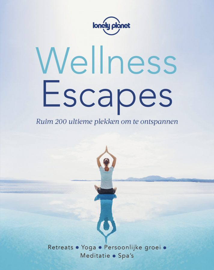 Wellness Escapes Lonely Planet winactie