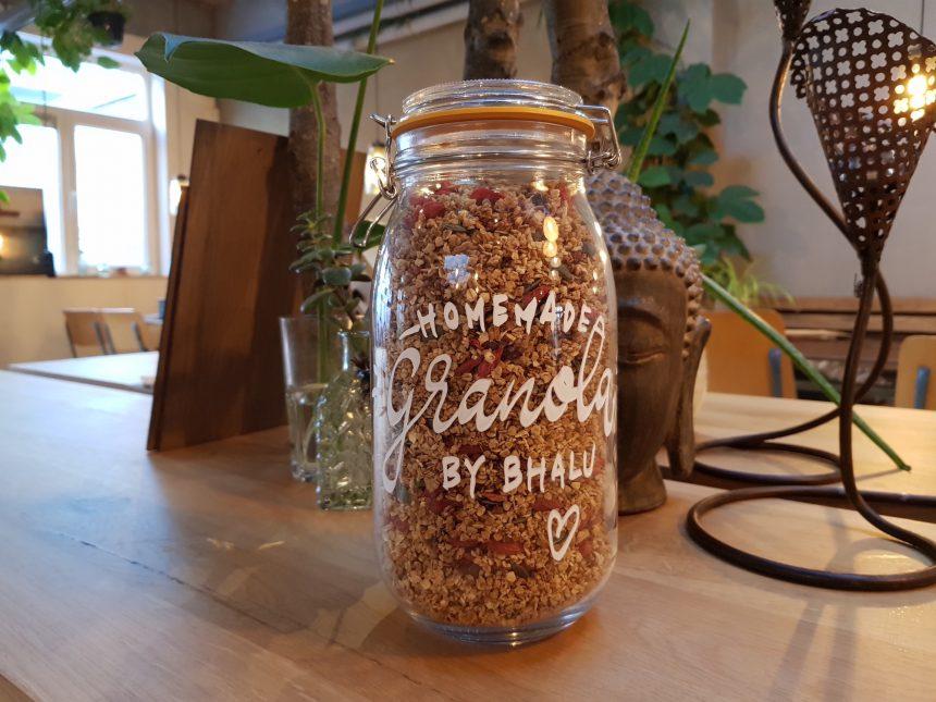 granola recept glutenvrij granola zelf maken