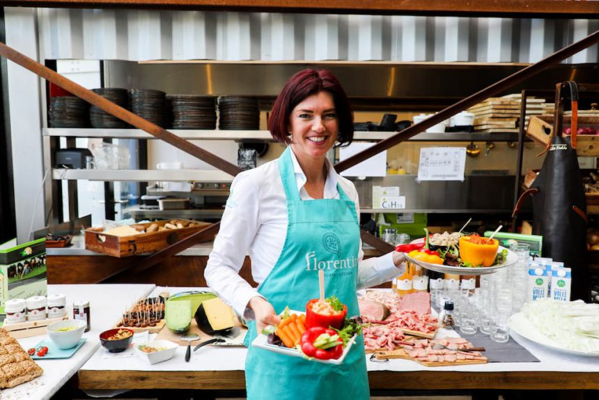 Puur! Horeca Event 2019 horeca de leckere puur uit eten utrecht