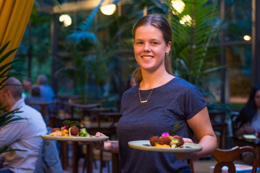 Biologisch restaurant Op Hodenpijl Schipluiden zuid holland
