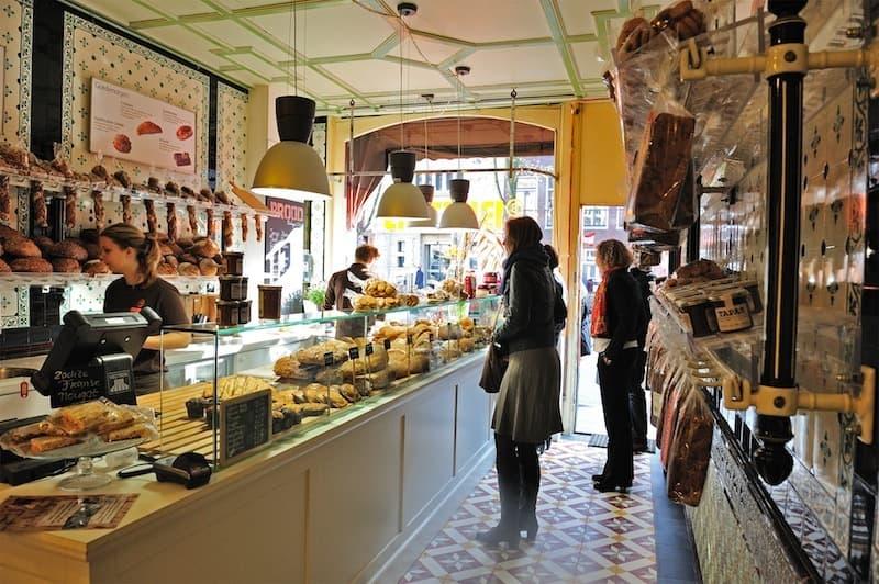 Lekker Brood Den Haag biologische winkel