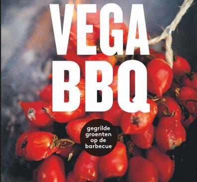 Vega BBQ boek