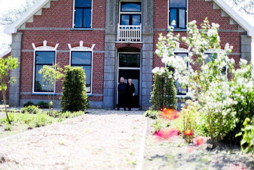 Het Keunenhuis Winterswijk Nel Schellekens