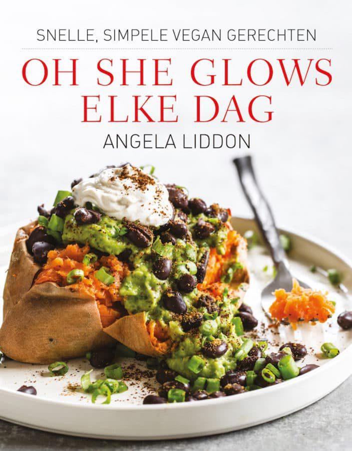 Favoriete vegan kookboeken kopen Oh she glows