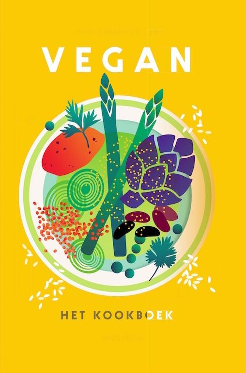 Favoriete vegan kookboeken Vegan het kookboek