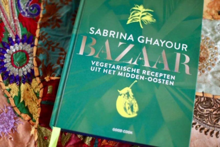 Favoriete vegetarische kookboeken kopen Bazaar