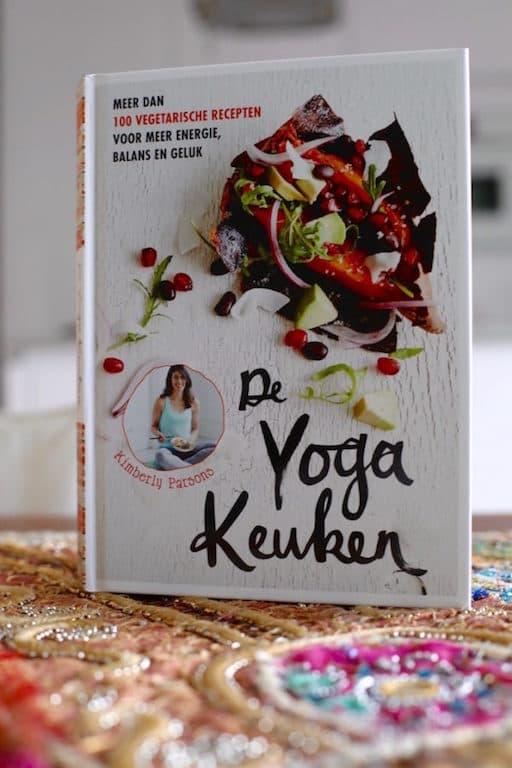 Favoriete vegetarische kookboeken kopen De Yogakeuken