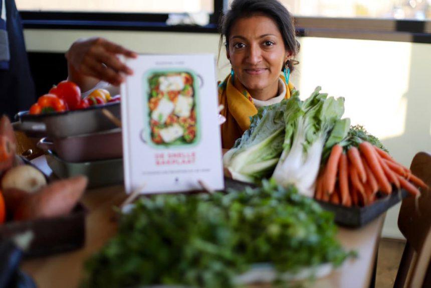 Rukmini Iyer De Snelle Bakplaat kookboek