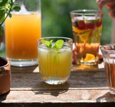 3x alcoholvrije drankjes