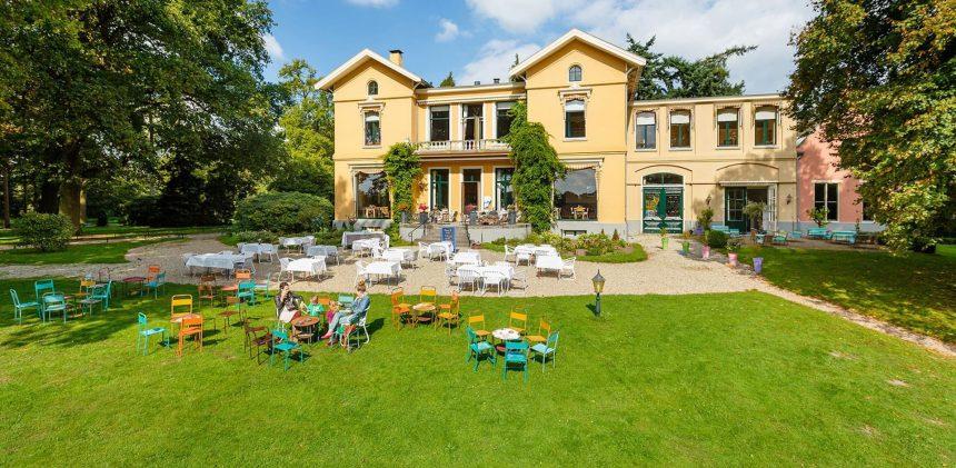 Hotel Gaia Diepenveen biologisch restaurant