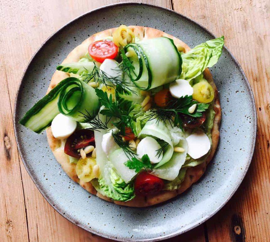 Hotel restaurant Gaia Diepenveen vegetarisch restaurant