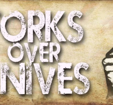 Forks over knives, food documentaire