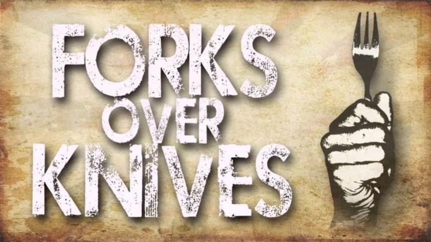 Forks over knives food documentaire netflix