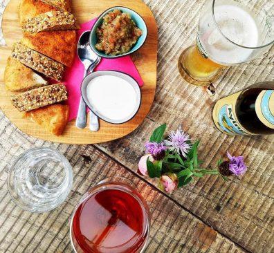 Coronavirus en horeca, restaurants bezorgen thuis