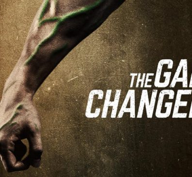 The Game Changers: filmdocumentaire over vegan eten