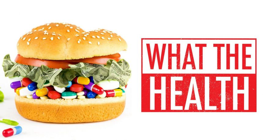 What the Health filmdocumentaire vegan eten