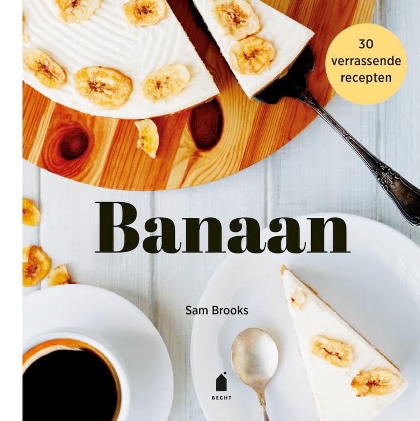 Banaan kookboek ontbijt recepten
