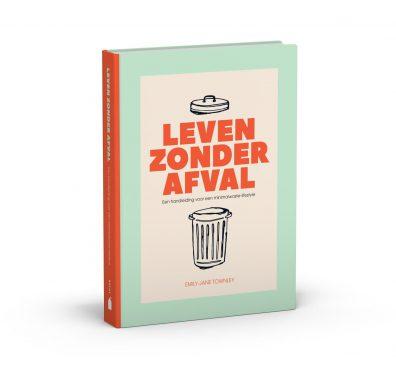 Leven zonder afval boek