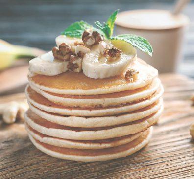 3x vega(n) ontbijt recepten