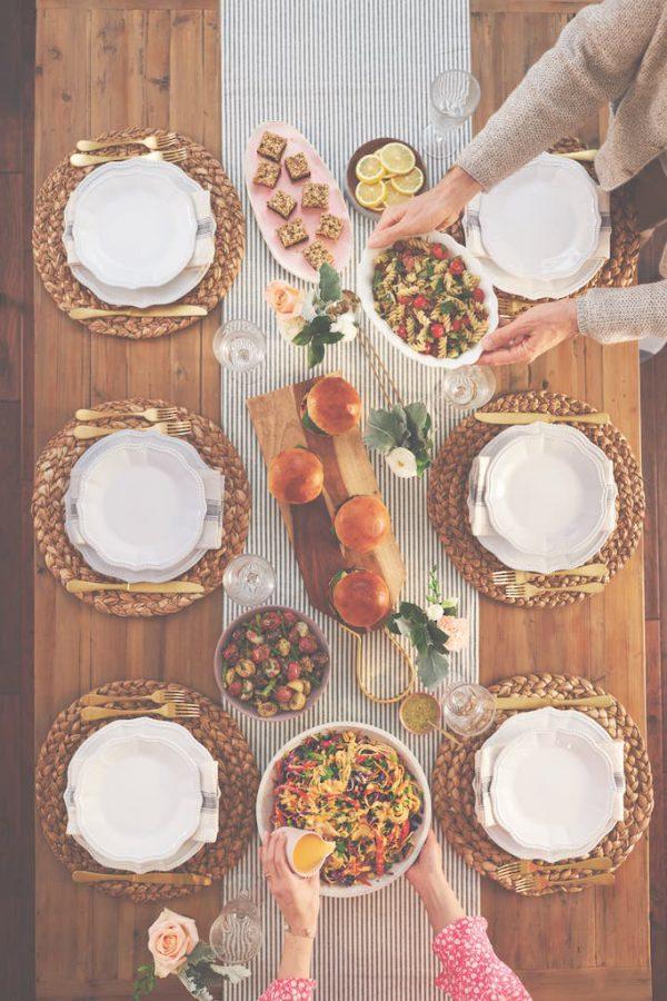 Kookboek Vanavond vegan Angela Liddon