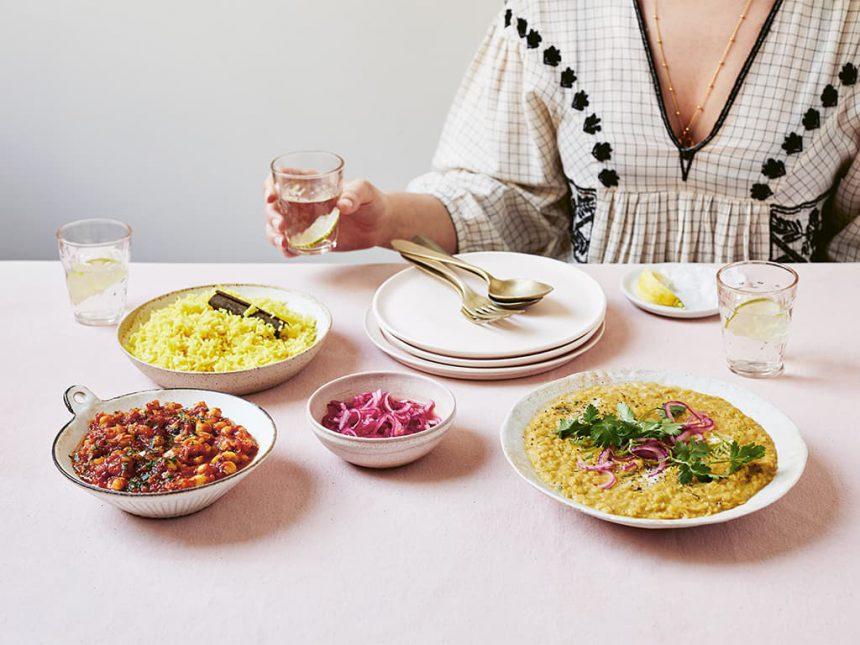 5 ingrediënten vegan boek foto recept